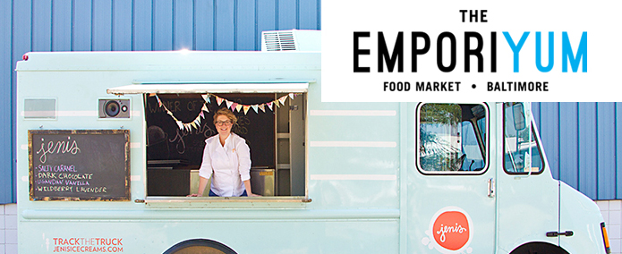 The Emporiyum: And More's Two-Day Artisanal Food Fest